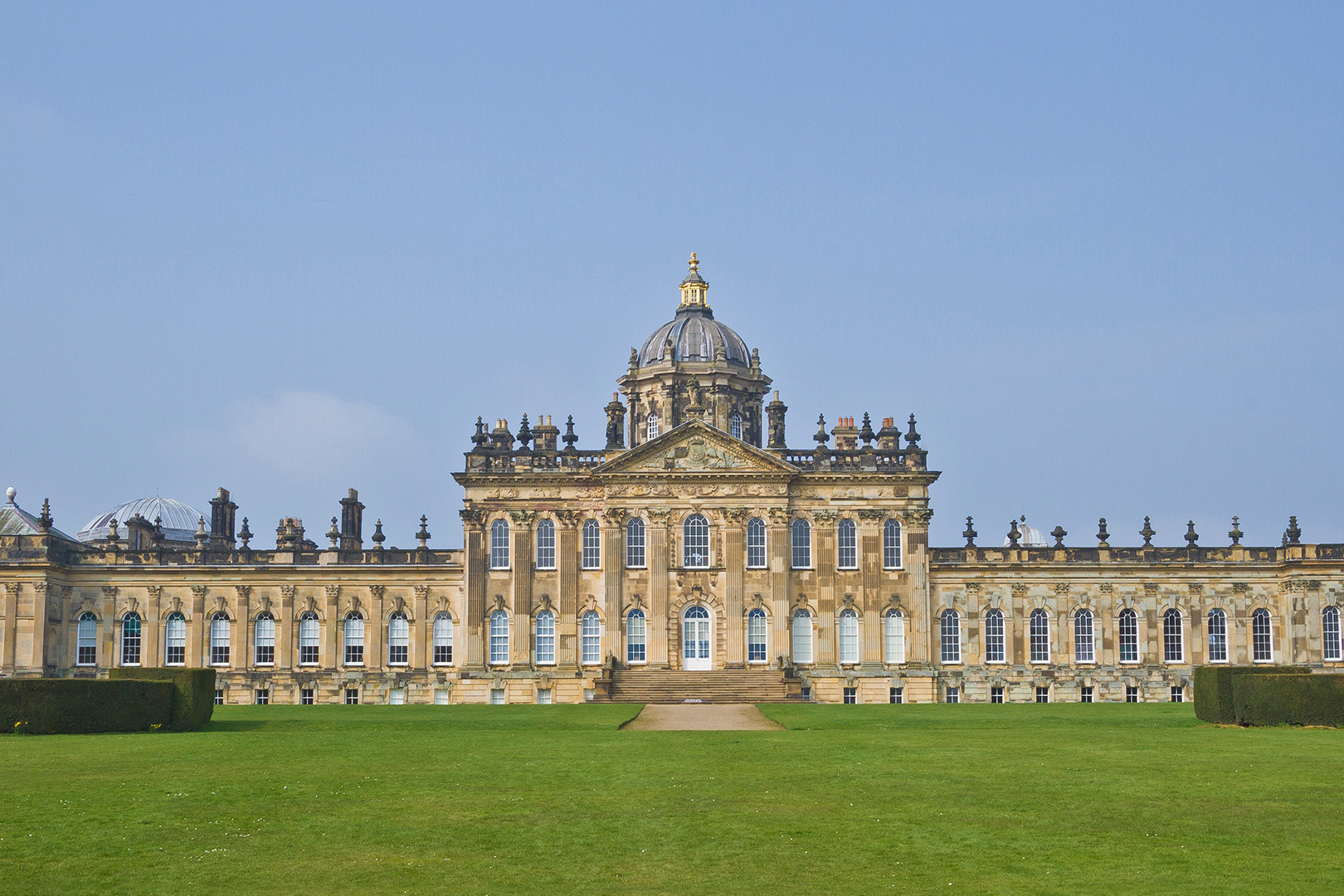 castle-howard